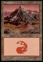 Invasion: Mountain (343 A)