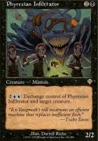 Invasion: Phyrexian Infiltrator