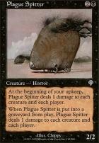 Invasion: Plague Spitter
