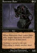 Invasion: Ravenous Rats