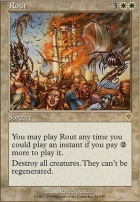 Invasion Foil: Rout