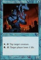 Invasion: Stormscape Apprentice