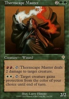Invasion: Thornscape Master