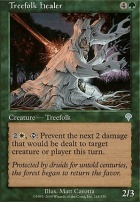 Invasion: Treefolk Healer