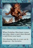 Invasion: Vodalian Merchant