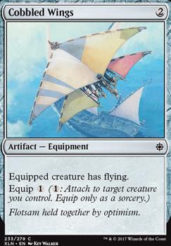 Ixalan: Cobbled Wings