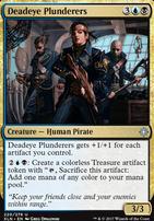 Ixalan: Deadeye Plunderers