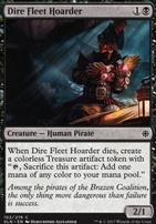 Ixalan: Dire Fleet Hoarder