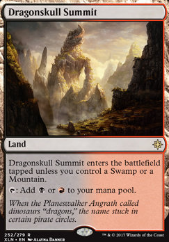 Ixalan: Dragonskull Summit