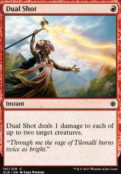 Ixalan: Dual Shot