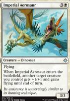 Ixalan: Imperial Aerosaur