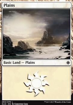 Ixalan: Plains (260 A)