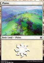 Ixalan: Plains (263 D)