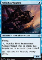 Ixalan: Siren Stormtamer