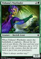 Ixalan: Tishana's Wayfinder