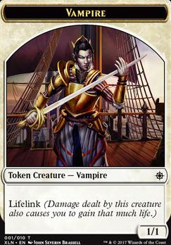 Ixalan: Vampire Token