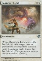 Journey into Nyx: Banishing Light