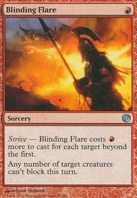 Journey into Nyx: Blinding Flare