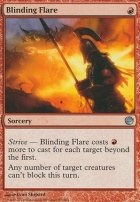 Journey into Nyx Foil: Blinding Flare