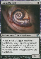 Journey into Nyx: Brain Maggot