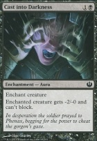 Journey into Nyx Foil: Cast into Darkness