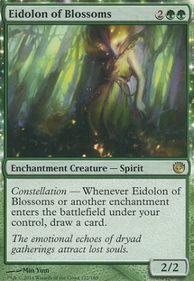 Journey into Nyx: Eidolon of Blossoms