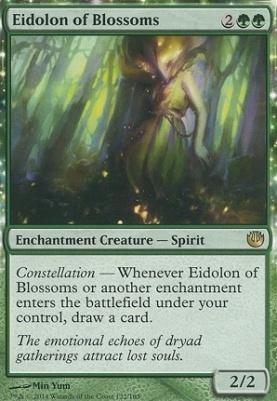 Journey into Nyx: Eidolon of Blossoms
