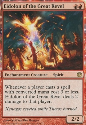Journey into Nyx: Eidolon of the Great Revel