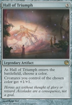 Journey into Nyx: Hall of Triumph