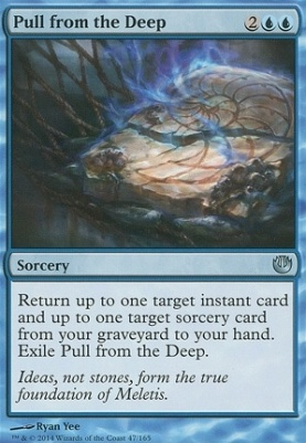 Journey into Nyx: Pull from the Deep