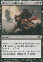 Journey into Nyx: Silence the Believers
