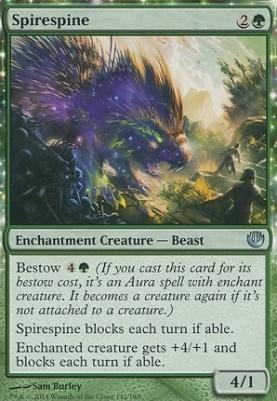Journey into Nyx: Spirespine