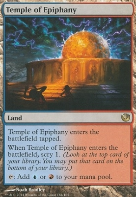 Journey into Nyx: Temple of Epiphany