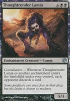 Journey into Nyx: Thoughtrender Lamia