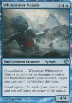 Journey into Nyx Foil: Whitewater Naiads