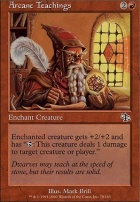 Judgment: Arcane Teachings