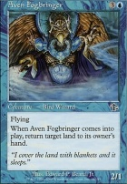 Judgment: Aven Fogbringer