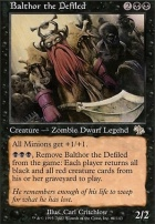 Judgment: Balthor the Defiled