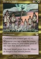 Judgment: Mirari's Wake