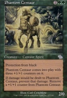 Judgment Foil: Phantom Centaur