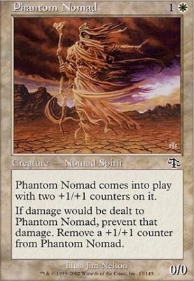 Judgment: Phantom Nomad