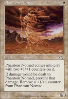 Judgment Foil: Phantom Nomad