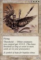 Judgment Foil: Silver Seraph