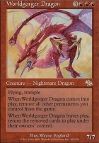 Judgment: Worldgorger Dragon