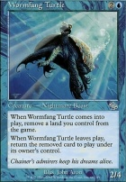 Judgment: Wormfang Turtle