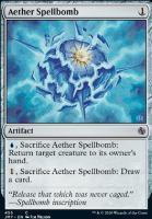 Jumpstart: Aether Spellbomb