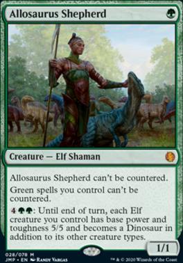 Jumpstart: Allosaurus Shepherd
