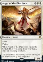 Jumpstart: Angel of the Dire Hour