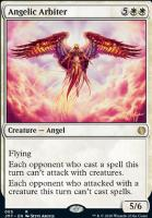 Jumpstart: Angelic Arbiter