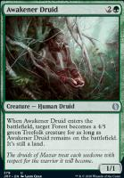 Jumpstart: Awakener Druid